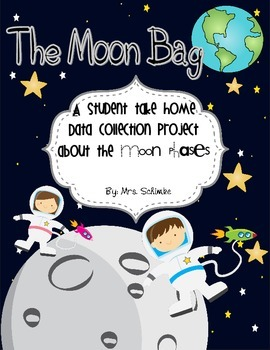 Moon Phases Class Project: Observing the Nighttime Sky