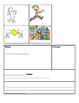 Moon Bear Books Guided Reading packet