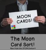 Moon Card Sort