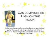 Moon Certificate