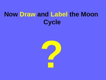 Moon Cycle Science