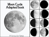 Moon Cycle adapted book.