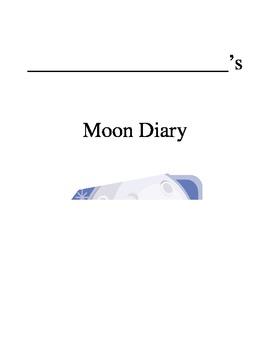 Moon Diary