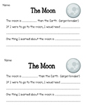 Moon Exit Ticket