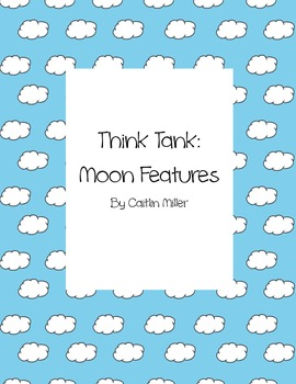 Moon Features Think Tank