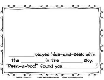 Moon Game: An Integrated Science and Writing Unit for the Primary Grades