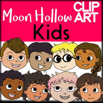 Moon Hollow Kids