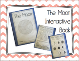 Moon Interactive Book