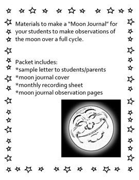 Moon Journal