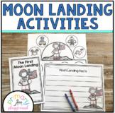 Moon Landing Activities