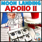 Moon Landing Apollo 11 Unit - First Man on the Moon