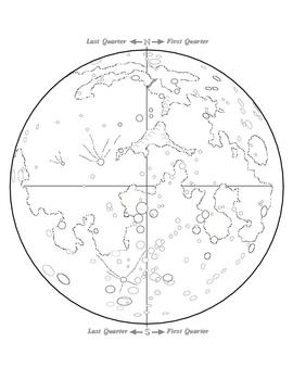 Moon Maps 1 SURFFDOGGY