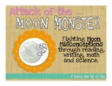 Moon Misconceptions: A Science Integrated Unit
