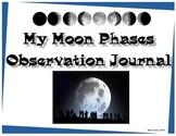 Moon Observation Journal