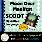 Moon Over Manifest Figurative Language SCOOT