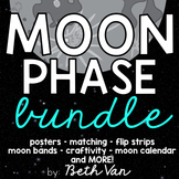 Moon Phase Bundle