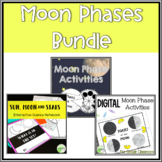 Moon Phase Bundle