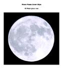 Moon Phase Cover-Slip Activity