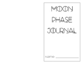 Moon Phase Journals