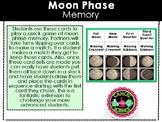 Moon Phase Memory