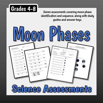 Moon Phase Quizzes