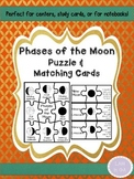 Moon Phase Study Cards