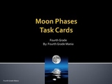 Moon Phase Task Cards