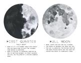 Moon Phase Unit