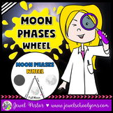 Phases of the Moon Activities (Moon Phases Activities)