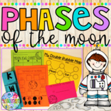 Moon Phases | Distance Learning