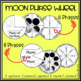 Moon Phases Activity Pack