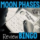 Moon Phases Bingo Review