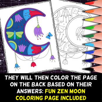 Free Phases Moon Coloring Pages, Download Free Clip Art, Free Clip ... | 350x350