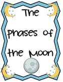 Moon Phases Fortune Teller