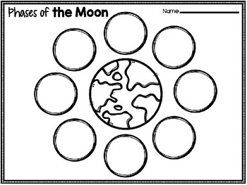 Moon Phases Free