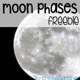 Oreo Cookie Moon Phases