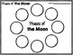 Moon Phases Free by AisforAdventuresofHomeschool