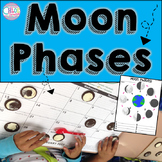 Moon Phases, Lunar Cycle Unit