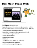Moon Phases Mini Unit (14 pages)