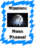 Moon Phases Presentation and Mission