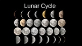 Moon Phases Note Taking PPT
