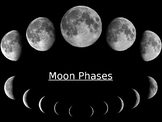 Moon Phases Notes