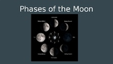 Moon Phases Oreo PowerPoint