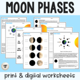 Moon Phases Practice