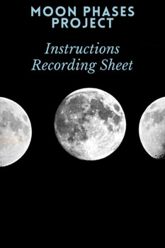 Moon Phases Project