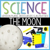 Moon Phases Science Resources
