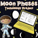 Moon Phases Technology Project