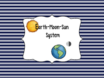 Moon Phases and Seasons