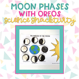 Moon Phases with Oreos