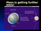 Moon Presentation (Earth Science Geology  Apollo Spaceflight)